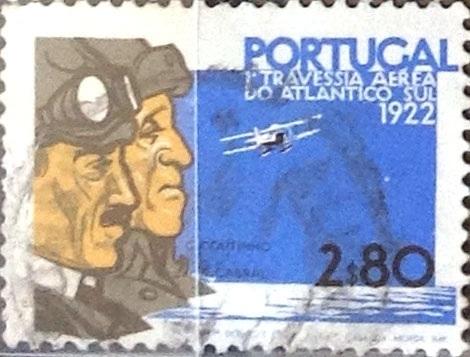 Intercambio js 0,60 usd 2,80 e. 1972