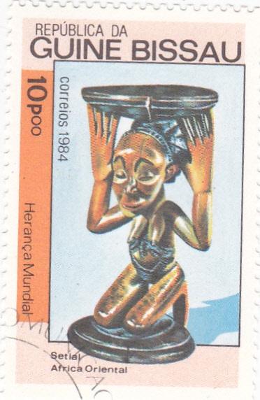 FIGURA AFRICA ORIENTAL