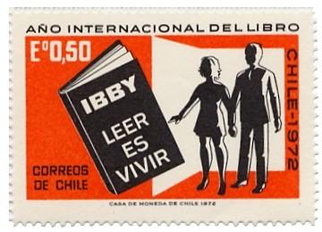 Año Internacional del libro
