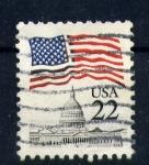 Sellos del Mundo : America : Estados_Unidos : Correo postal E.E.U.U.