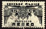 Sellos de America - México -  correos Mexico