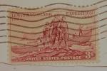 Sellos del Mundo : America : Estados_Unidos : Lewis and Clark