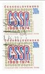 Sellos del Mundo : Europa : Eslovaquia :  Federativni Us Poradani CSSR