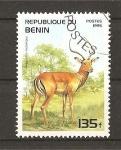 Sellos de Africa - Benin -  Benin - (Dahomey)