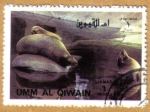 Sellos del Mundo : Asia : Arabia_Saudita : Animales