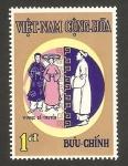 Sellos de Asia - Vietnam -  viva la república de Vietnam