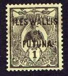 Sellos de Europa - Francia -  Pajaro escudo
