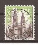 Sellos de Europa - España -  Turismo.