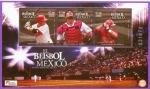 Sellos del Mundo : America : México :
