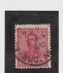 Sellos del Mundo : America : Argentina : General Jose de San Martín