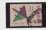 Sellos de America - Argentina -  Correo aéreo