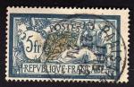 Sellos de Europa - Francia -  Type Merson