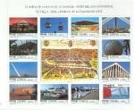 Sellos de Europa - España -  Expo sevilla A