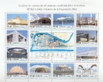 Sellos de Europa - España -  Expo B