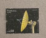 Sellos de Europa - Portugal -  Año internacional de la Astronomía