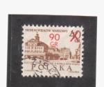 Sellos de Europa - Polonia -  Siglo XVIII