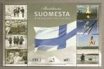 Sellos del Mundo : Europa : Finlandia : 90 Años independencia Finlandia