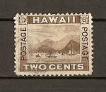 Sellos del Mundo : America : Estados_Unidos : Hawaii / Honolulu