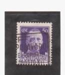Sellos de Europa - Italia -  Vittorio Emanuele III