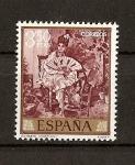 Sellos de Europa - España -  Mariano Fortuny