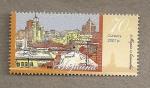 Sellos de Europa - Ucrania -  Paisaje Urbano