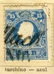 Sellos del Mundo : Europa : Austria : Imperio Ed 1859