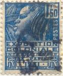 Sellos del Mundo : Europa : Francia : Exposition coloniale internationale
