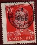 Sellos del Mundo : America : Argentina :