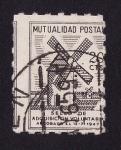Sellos del Mundo : Europa : España : Mutualidad Postal