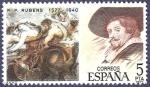 Sellos de Europa - España -  Edifil 2464 Rubens 5 NUEVO