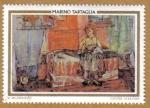 Sellos del Mundo : Europa : Yugoslavia : MARINO TARTAGLIA