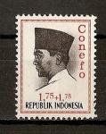 Sellos de Asia - Indonesia -  Conferencia de Nuevas Fuerzas / CONEFO