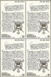Sellos de Europa - España -  dia del sello