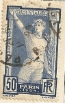 Sellos del Mundo : Europa : Francia : Olimpiadas 1924