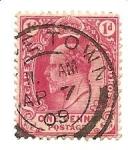 Sellos del Mundo : Europa : Reino_Unido :  correo terrestre
