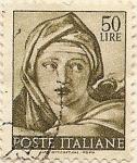 Sellos del Mundo : Europa : Italia : Poste italiane