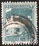 Sellos de Asia - Israel -  PALESTINE