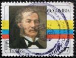 Sellos del Mundo : America : Colombia : Julian Trujillo