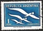 Sellos de America - Argentina -  REPUBLICA ARGENTINA