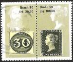 Sellos del Mundo : America : Brasil : BRASIL