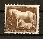 Sellos de Europa - Alemania -  11