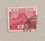 Sellos de Asia - China -  Edificio