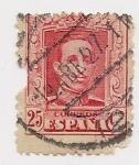 Sellos de Europa - España -  King Alfons XIII