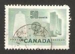 Sellos de America - Canadá -  266 - Industria textil