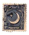 Sellos de Asia - Pakistán -  SELLOS