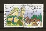 Sellos de Europa - Alemania -  Imagenes de Alemania