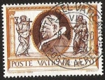 Sellos del Mundo : Europa : Vaticano : POSTE VATICANE
