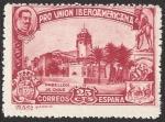 Sellos de Europa - España -  Pro Unión Iberoamericana. - Edifil 573