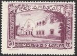 Sellos de Europa - España -  Pro Unión Iberoamericana. - Edifil 574