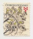 Sellos de Europa - Checoslovaquia -  Libro de ilustraciones de chicos